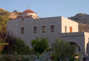 The Convent of the Annunciation